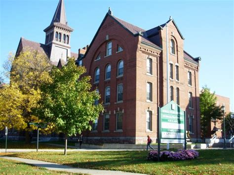 top  green colleges grist