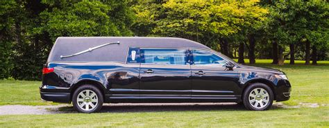 Limousine Transportation Service by Funeral Limo Funeral Cars Island Limousine Funeral
