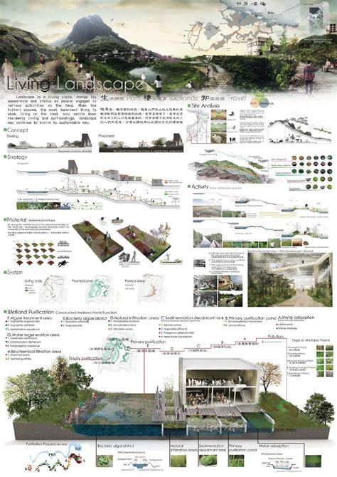 living landscape  images landscape architecture