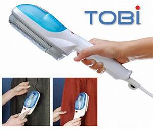 Tobi Super Electric Portable Steam  End 11  28  2017 3 20 Am