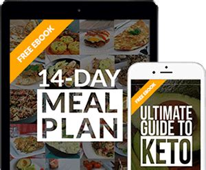 subscribing keto keto meal plan ketogenic