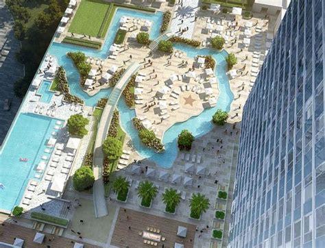 Marriott Marquis Houston | Hotel & Resort Pools | Natare