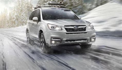 Subaru Crosstrek Snow by 7 Best Winter Tires For Your Subaru Outback Crosstrek