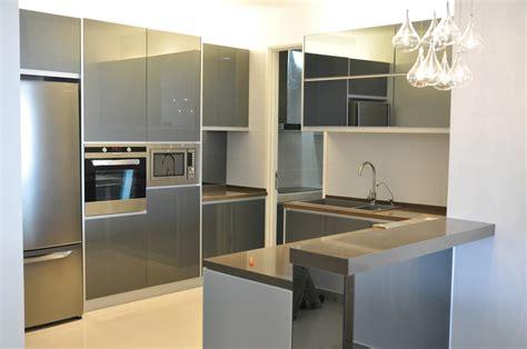 aluminum kitchen design kitchen design aluminium stylish aluminium stainless steel 1214
