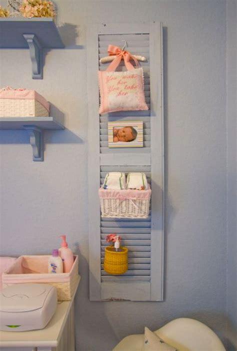rideaux chambre bebe