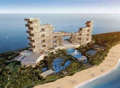 Dubai Atlantis Royal Residences Residential