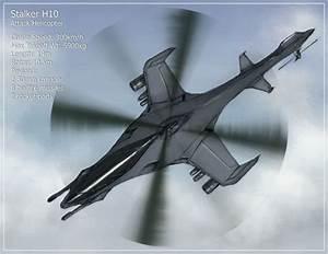 future concept design | Thread: Future Attack Chopper, UAV ...
