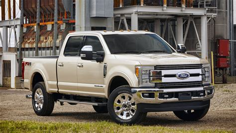 ford   super duty review cargurus