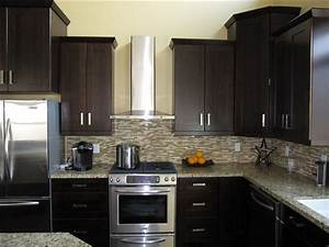 best 25 espresso kitchen ideas on pinterest espresso With best brand of paint for kitchen cabinets with bulk custom stickers
