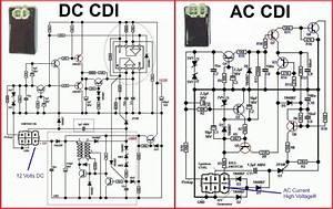 Gy6 Dc Stator Wiring Diagram