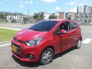 Chevrolet Spark Gt 2019  El Auto Ideal Para Todos Los D U00edas  U2013 Geonoticias Net