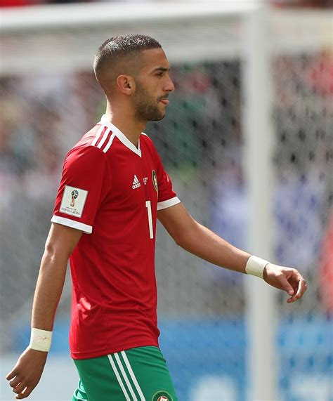Young, agile and talented, ziyech is one of the few young footballers whose finesse and amazing techniques have in recent times, plunged him into the centre stage of football. Hakim Ziyech - Wikipedia
