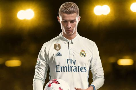 Fifa18 Ronaldo Wallpapers For Laptop fifa 18 the 6 best new features bull