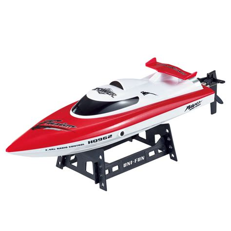 Top Selling Boats by Top Selling Hq962 4ch 2 4g Rc Boat Electric Remote