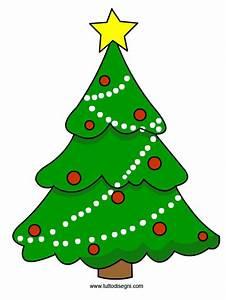 Albero Di Natale Disegno Demonflower