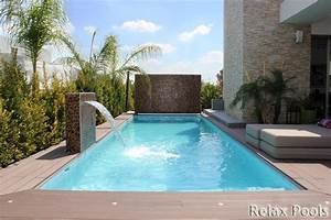 Skimmer Pools From Relax Pools