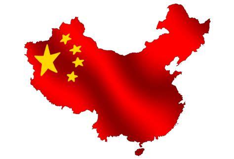China Flag Map Wwwimgkidcom The Image Kid Has It