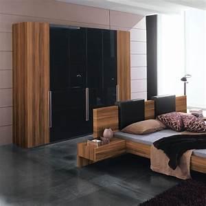 Wooden Wardrobe Design For Modern Bedroom Decorating Ideas ...
