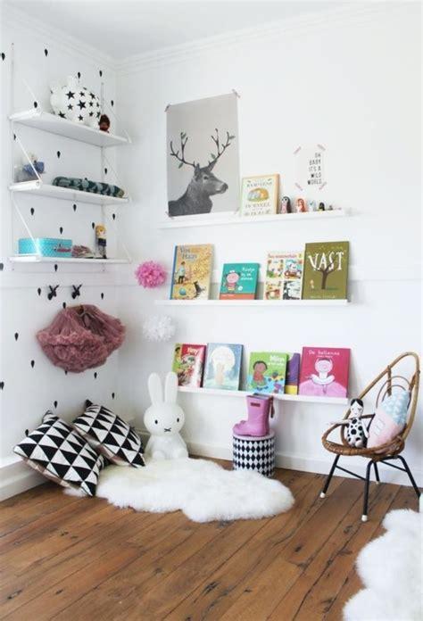 Kuschelecke Kinderzimmer  Eine Persönliche Ecke Fürs Kind