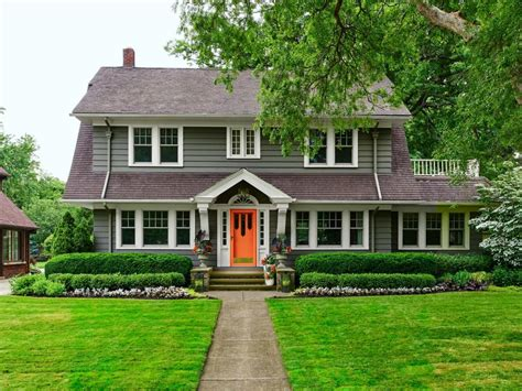 Curb Appeal From Around The Country Hgtv