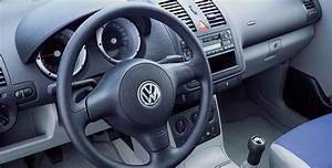 Volkswagen Polo Familiar 2000