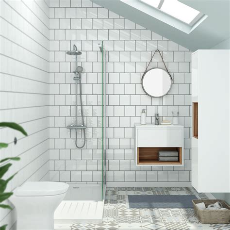 Bathroom White Tiles by Top 10 Bathroom Wall Tiles
