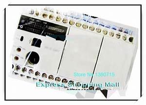 New Original Afpx C40t Plc Ac100 240v 16 Dc Input Points