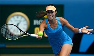 Ivanovic knocks out Serena   The Japan Times