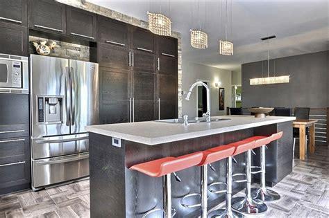 cuisine moderne 2014 projet de rénovation cuisine et salle de bain plomberie