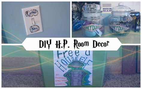 Diy Easy Harry Potter Room Decor Diy Crafts For Weddings Woodworking Workbench Plus Size Tutu Recording Studio Desk Guitar Projects Laundry Pedestal Beaded Jewelry Dog Treats