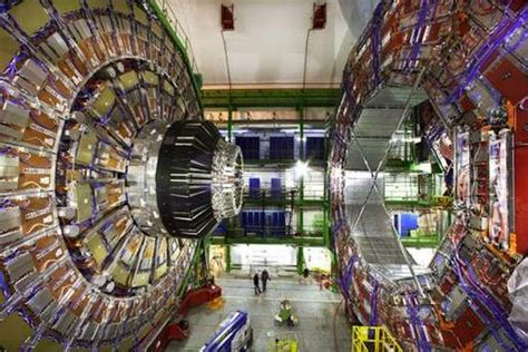 CERN prepares to announce findings   wordlessTech