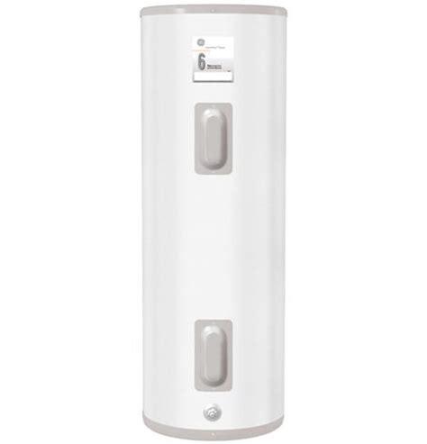 gema ge smartwater electric water heater monogram appliances