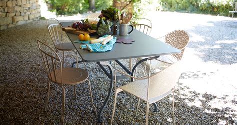 180x100 cm romane table outdoor furniture