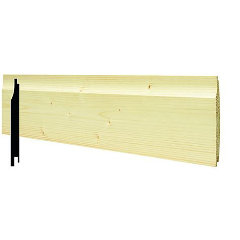 Softwood Shiplap Cladding wickes softwood shiplap cladding 12x121x2400mm wickes co uk