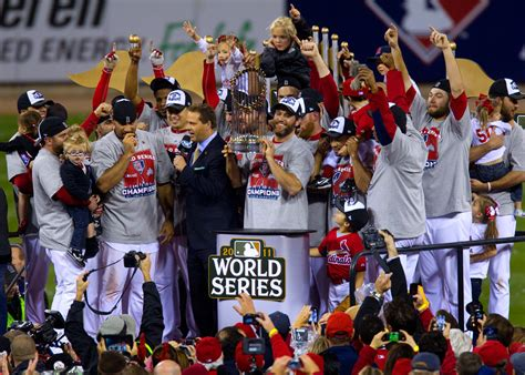 world series game  mangin photography archive