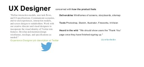 ux designer description ui ux designer roles defined by posting
