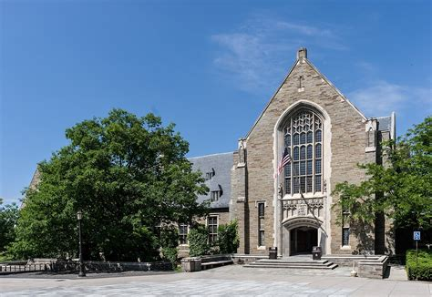 Willard Straight Hall - Wikipedia