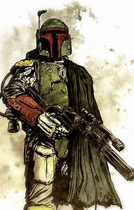 Pin by Sarah Medley on Boba Fett | Pinterest