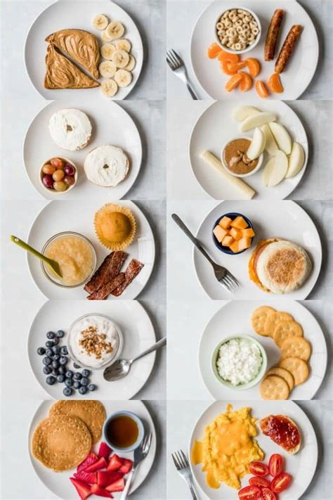 10 toddler breakfast ideas culinary hill 400 | 10 Toddler Breakfast Ideas Culinary Hill 660x990 660x990