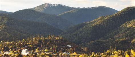 City of Ashland, Oregon