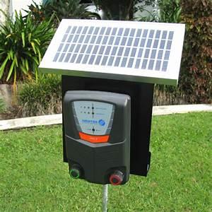 nemtek petstop solar powered electric dog fence kit nmt001 With dog electric fence kit