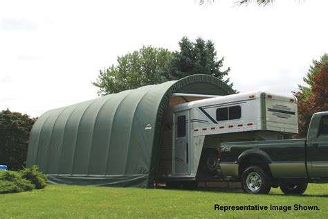 Portable Car Garage Shelters