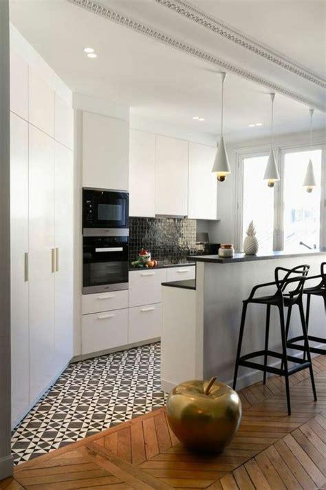 la cuisine dans le bain les 25 meilleures idées concernant cuisine compacte sur