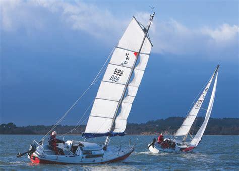 Bermudan rig vs Junk rig - Practical Boat Owner