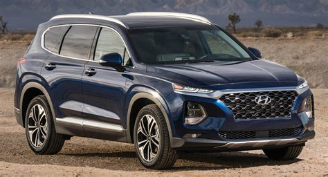 Things are always better with santa fe, in all ways. New 2022 Hyundai Santa Fe Limited Awd, 2.4 Colors ...