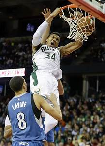Carter-Williams Helps Power Bucks Over T-Wolves in Madison ...