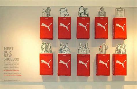 puma clever  bag shoebox stylefrizz photo gallery