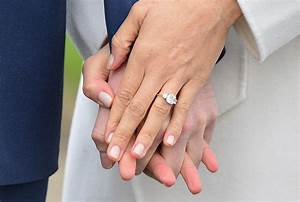 you can now try on meghan markle39s engagement ring with With app to try on wedding rings