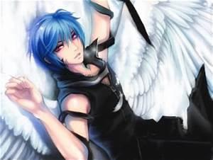 Angel Guy   anime angels   Pinterest   Angel, Anime and ...