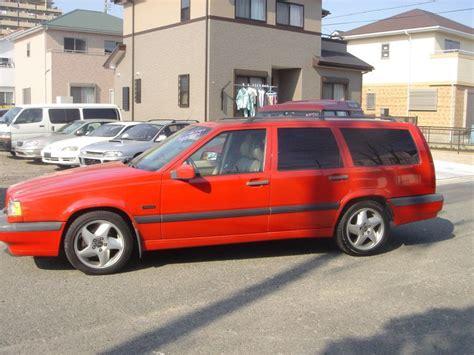 Volvo Estate Wagon by Volvo 850 Estate Wagon Turbo 1994 Used For Sale